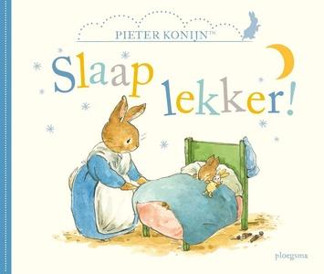 Pieter Konijn, Slaap lekker!