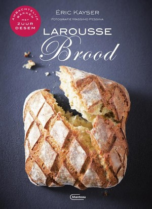 Larousse brood