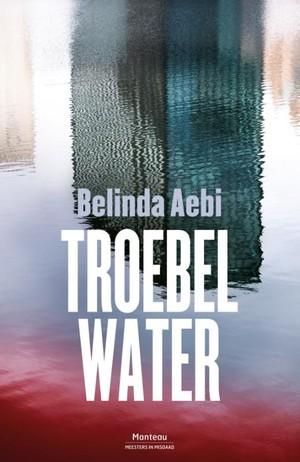 Troebel water
