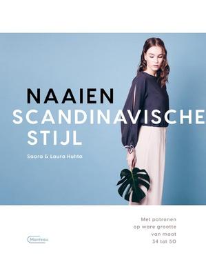 Naaien Scandinavische stijl
