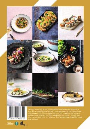 10 jaar Dagelijkse Kost
