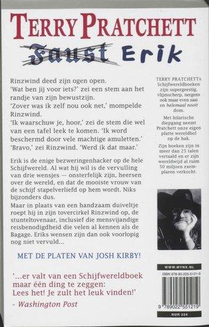 Faust Erik