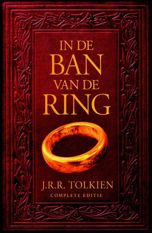 In de ban van de ring-trilogie