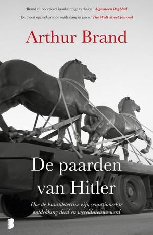 De paarden van Hitler