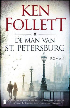 De man van St. Petersburg