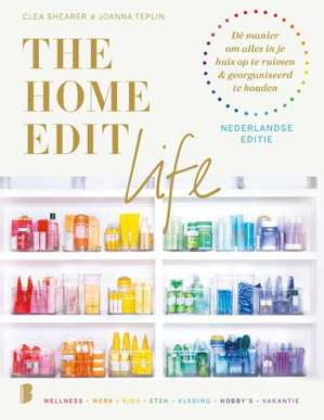 The home Edit Life | Nederlandse editie