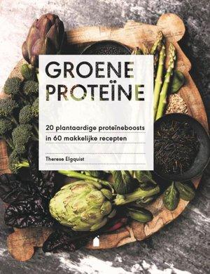 Groene proteïne