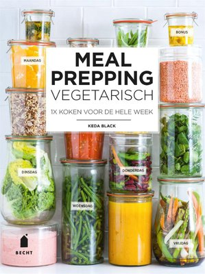 Meal prepping vegetarisch