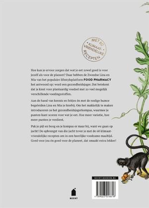 Food Pharmacy: op jacht naar goede voeding