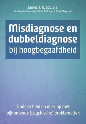 Misdiagnose en dubbeldiagnose bij hoogbegaafdheid