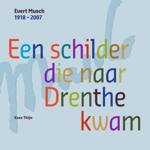 Evert Musch 1902 - 2007
