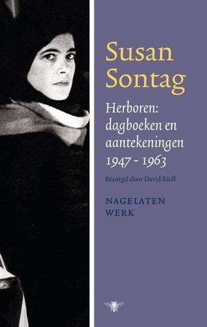 Herboren: dagboeken en aantekeningen 1947-1964