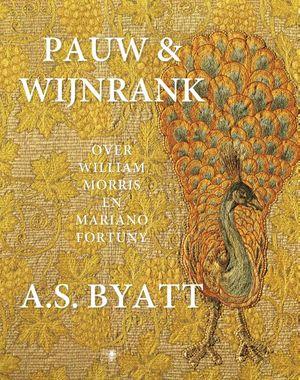 Pauw en Wijnrank