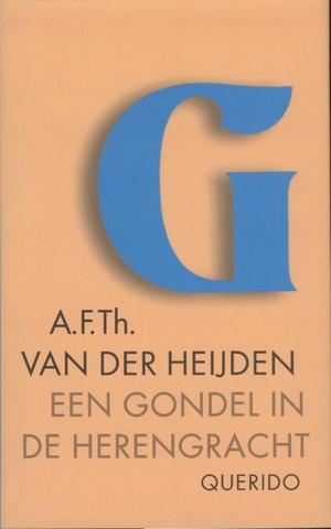 Een gondel in de Herengracht en andere verhalen