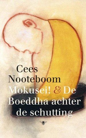Mokusei! en De Boeddha achter de schutting
