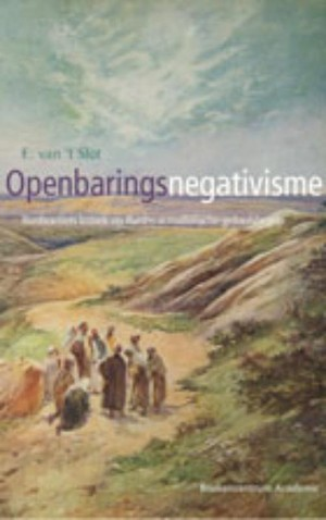 Openbaringsnegativisme