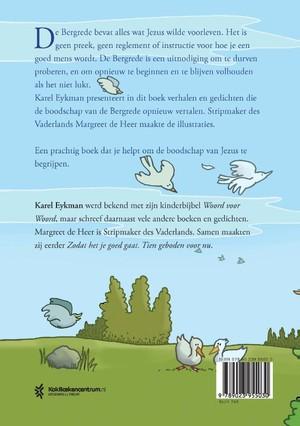 Vrij als de vogels