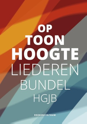 HGJB-Op toonhoogte - teksteditie