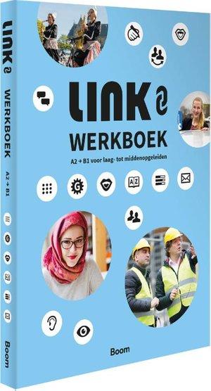 LINK A2 > B1 werkboek