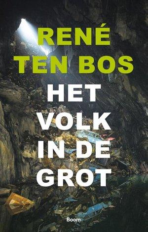 Het volk in de grot