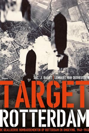Target Rotterdam