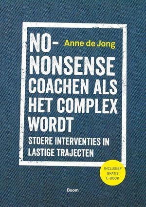 No-nonsense coachen als het complex wordt