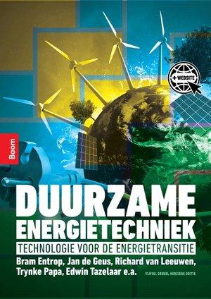 Duurzame energietechniek