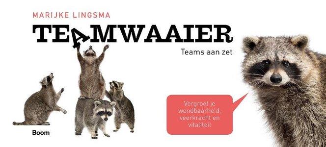 Teamwaaier