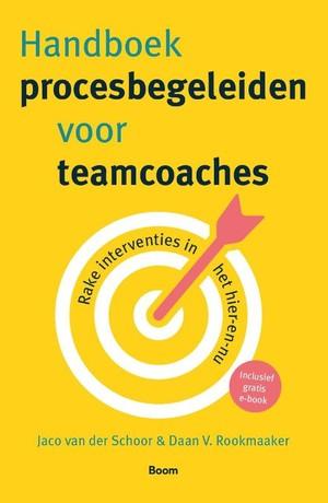 Handboek procesbegeleiden voor teamcoaches