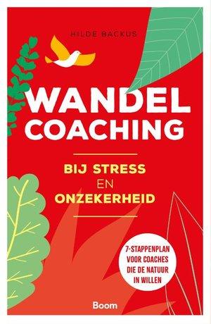 Wandelcoaching bij stress en onzekerheid