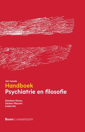 Het tweede handboek psychiatrie en filosofie