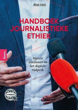 Handboek journalistieke ethiek
