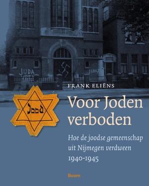 Voor Joden verboden