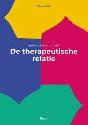 De therapeutische relatie