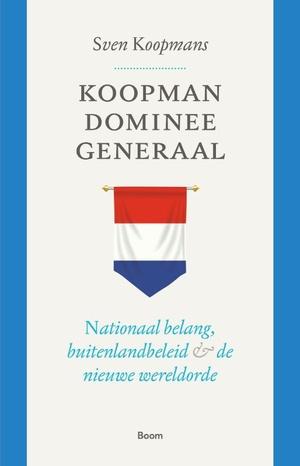 Koopman, dominee, generaal