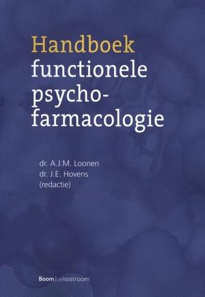Handboek functionele psychofarmacologie