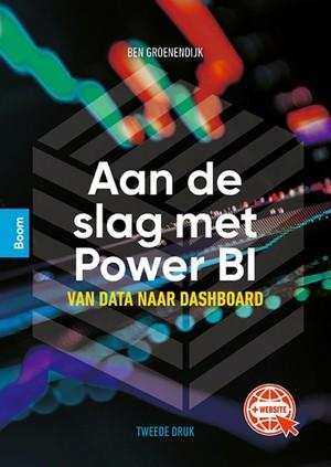 Aan de slag met Power BI
