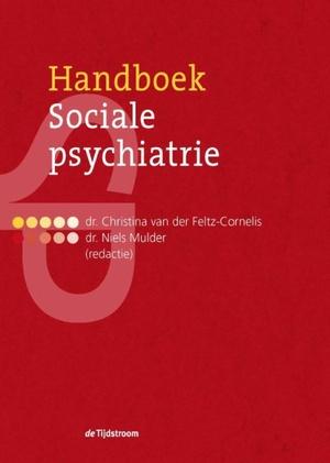 Handboek Sociale psychiatrie