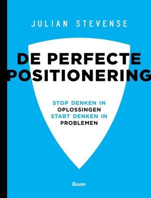 De perfecte positionering paperback