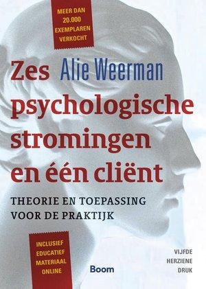 Zes psychologische stromingen en een cliënt