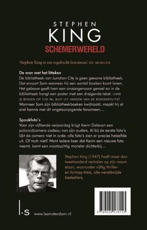 Schemerwereld