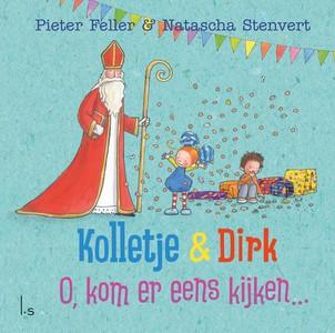 Kolletje & Dirk - O, kom er eens kijken...(set 5 ex)