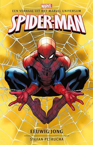 Spider-Man - Eeuwig jong