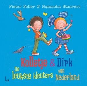 De leukste kleuters van Nederland