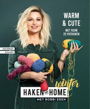 Haken@Home met Bobbi Eden - Winter