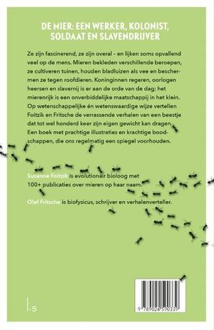 De mierenmaatschappij
