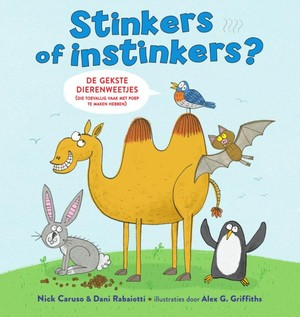 Stinkers of instinkers