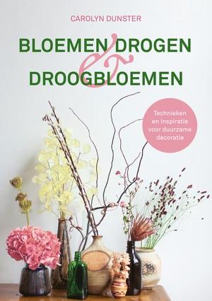 Bloemen drogen & droogbloemen