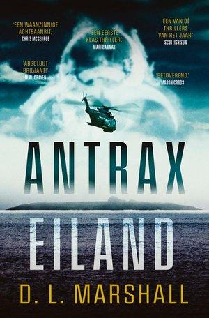 Antrax eiland