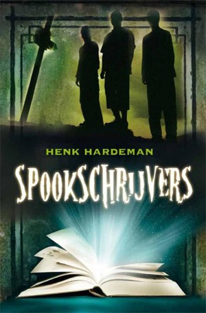 Spookschrijvers
